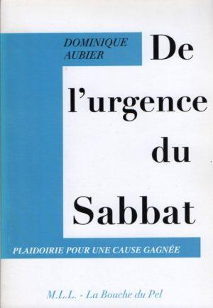 Urgence du Sabbat