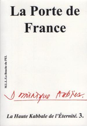 La Porte de France
