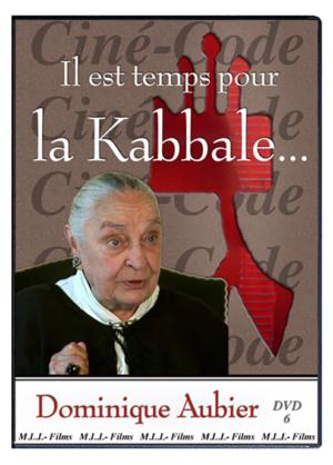 Il est temps pour la Kabbale…