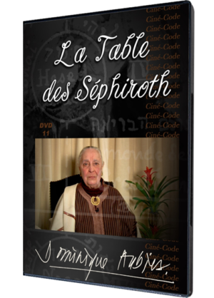 La Table des Séphiroth