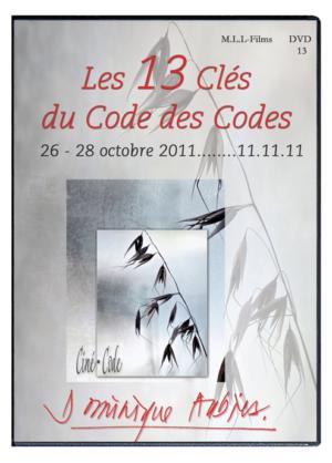 Les 13 Clés du Code des Codes