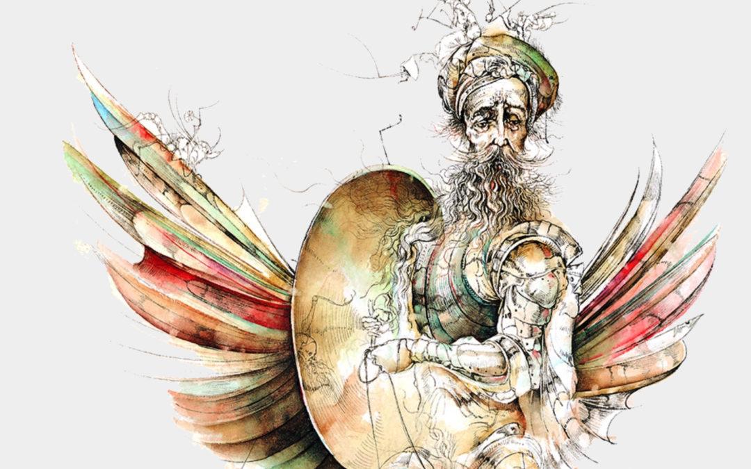 Don Quichotte prophète d'Israël